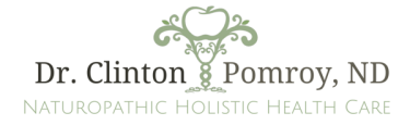 Dr. Clinton Pomroy